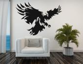 Eagle - Animals Wall Decals